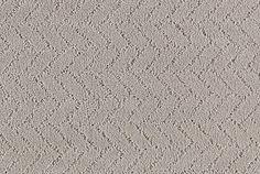 Subtle Herringbone carpet!  Love it!  Imagination - Pewter in Mohawk Flooring Carpet
