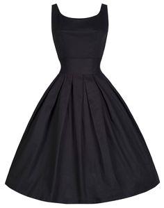 Clássico Audrey Hepburn celebridade vestido Vintage 50 s 60 s Pin up partido bonito alargamento balanço Vestidos Vestidos Femininos em Vestidos de Roupas e Acessórios Femininos no AliExpress.com | Alibaba Group