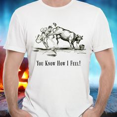 The latest addition to my #etsy shop: Animal Rights T-shirt, Art Gift For Vegans, Funny Vegan Tees, You Know How I Feel, White Unisex Cotton Tee https://etsy.me/2IQvYNF #veganclothes #veganshirt #cowtshirt #funnycowtee #vegantshirts #vegantshirt #veganmerch #vegangifts