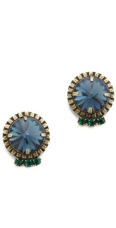 Bracco Earrings