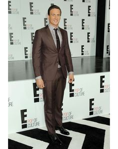 The Best and Worst Dressed Men of the Week: April 26, 2013: Week In Style: GQ
