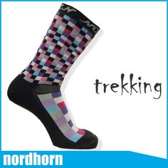 Trekking socks colection 2013