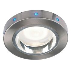 Endon - Enluce Bathroom Circular LED Downlight with LED Driver - at Victorian Plumbing UK Blue Led Lights, Wall Lights, Ceiling Lights, Downlights, Amazing Bathrooms, Dog Bowls, Plumbing, Bathroom Lighting, Chrome