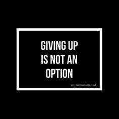 Nope!  #nevergiveuponyourdreams
