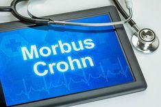 Nach einem Arztbesuch und einer Darmspiegelung erhielt ich die Diagnose Morbus Crohn Eine chronisch- entzündliche Erkrankung des Verdauungstrakts.