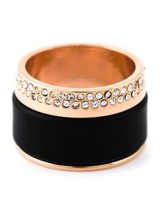 VITA FEDE 'Cigar' ring #ring #covetme #vitafede
