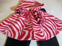 Hey, I found this really awesome Etsy listing at https://www.etsy.com/listing/172940581/baby-capelet-and-pants-set-red-zebra