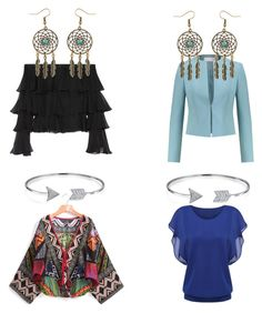 Designer Clothes, Shoes & Bags for Women Bling Jewelry, Balmain, Shoe Bag, Polyvore, Stuff To Buy, Shopping, Collection, Design, Women