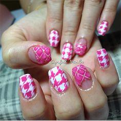 Pink pink pink! ^^