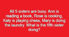 These Amazing Riddles Will Test Your Wit Like Never Before