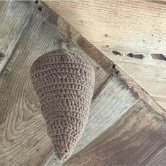 Fake Wasp Nest Wasp Nest Decoy Crochet Wasp Nest Non Toxic | Etsy Fake Wasp Nest, Wasp Deterrent, Retro Kitchen Decor, Great Housewarming Gifts, Thread Crochet, Hot Pads, Etsy Shop, Plastic Bags, Hornet