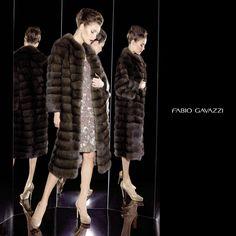 #Новая_коллекция #меха #FabioGavazzi в #Аргесто ! Ждем Вас в гости ! #fabio_gavazzi #fur #furcoat #handmade #шуба #мех #argesto ❄️