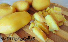 Salata de peste afumat cu maioneza a Honeydew, Fruit, Food, Salads, Essen, Meals, Yemek, Eten