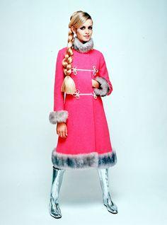 Twiggy c. 1966
