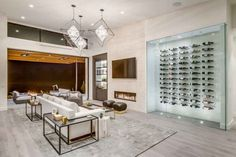 10 best california modern home wine cellars images home wine5 amazing modern home wine cellars (and walls)