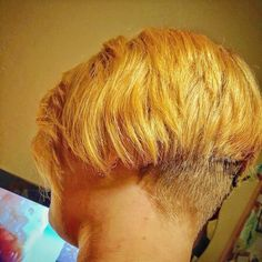 Prime Mrs Cb From The Coolbobs Com Website Hair Undercuts Short Hairstyles For Black Women Fulllsitofus
