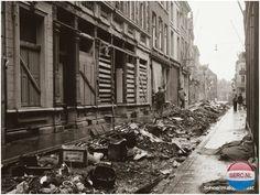 Schoenmakersstraat Roermond (jaartal: 1940 tot 1945) - Foto's SERC
