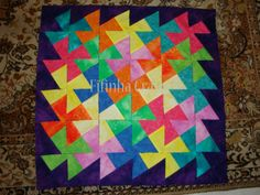 Patchwork, square dance still a wip...