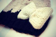 A lovely hat on a gorgeous blog MUITA IHANIA