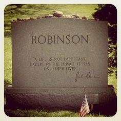 Jackie Robinson Day   Dodgers Blue Heaven: Happy Birthday, Jackie Robinson