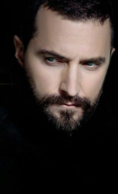 Because ... Richard Armitage