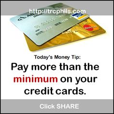 quotes on credit cards
