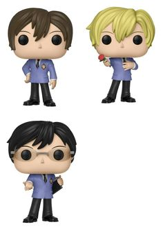 - Ouran High School Set of Haruhi (As Bo) Tamaki Kyoya The incredibly popular anime Ouran High School Host Club is coming to Pop!Add Haruhi, Tamaki, and Kyoya to your collection later this year! Ouran Host Club, Ouran Highschool, Classroom Signs, Assasination Classroom, High School Host Club, Anime Figurines, Popular Anime, Warehouse, Kiss