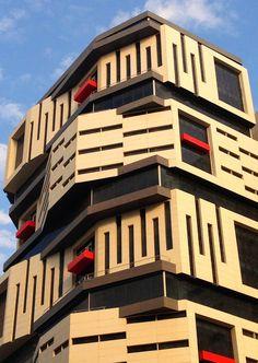 Doha Architecture