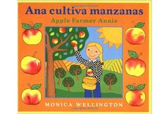 Fruits & Vegetables: 3s Resources | Monarca Language - Pre-K to Kindergarten Spanish Educational Materials