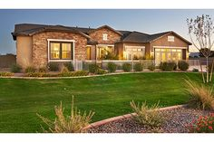 Maderas by Richmond American Homes in Chandler, Arizona