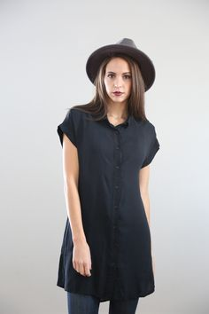 Piper's Pick: The SS Tunic in Midnight