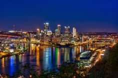 Travel like a local in Pittsburgh, USA #Pittsburgh #pennsylvania #usa #pirates #steelers #penguins #hockey #sports #basebll #football