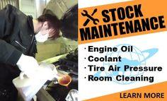 stock maintenance