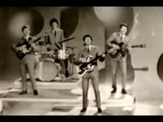 Love potion number 9, The Searchers (+playlist) ...held my nose, I closed my eyes & took a drink...