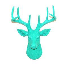 Mini Penelope Stag Deer Head