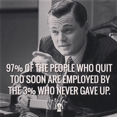 Never ever give up. Don't be afraid to ask for SUPPORT when you need it the most. Follow your Intuition as well as your Dreams, always. Never second guess yourself. You KNOW what it is that you want to do so KEEP DOING IT. #entrecravers www.entrecravers.com