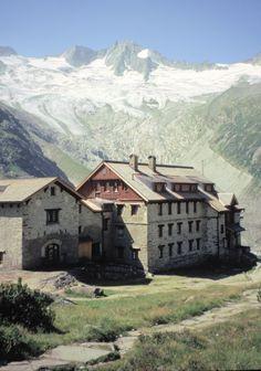 Berliner Hütte #Zillertaler Alpen