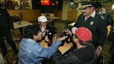 Prohíben venta y consumo de bebidas alcohólicas en Tingo María por Semana Santa