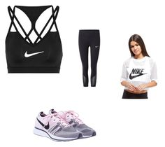 """""""Untitled #86"""" by ana-gabriela02 on Polyvore featuring NIKE"""