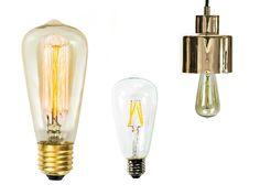 ¿Quieres tener un #jardín a la última?  Ilumínalo con la última #tendencia en #bombillas. #decor #light