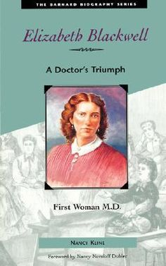 a biography of the life medical career and achievements of elizabeth blackwell Synopsis elizabeth blackwell despite all odds was the first women in america to receive a md she struggled to start her medical career after finally getting accepted into medical college as a joke.