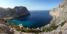 Cala Figuera auf Mallorca. Mehr Mallorca-Fotos findet ihr auf meiner Webseite: http://www.florianwillmann.de