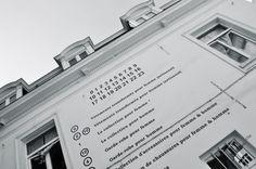 KULTURTRENDS » Maison Martin Margiela store in Brussels
