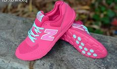 Joes New Balance MNL574VP Trainer Pink Minimus Mens Shoes