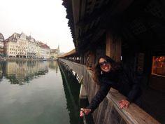 Suíça - Lucerna