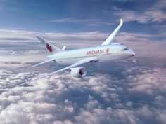 Air Canada has plans to launch a new Dreamliner service to Tokyo-Haneda from Toronto beginning July 1, 2014.  #BizTravel #AirCanada #Tokyo #Boeing #Dreamliner #Airlines #Aviation