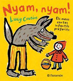 Nyam nyam, els meus contes infantils preferits