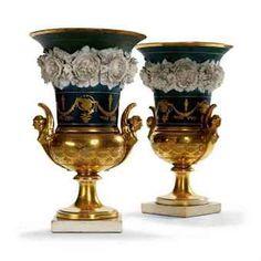 paris porcelain - Google Search