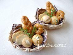 ♡ ♡   DULCES CESTA (S * Basket)