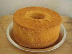 米粉のシフォンケーキの画像